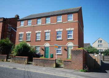 Thumbnail 3 bed town house for sale in The Halve, Trowbridge