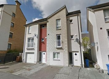 Thumbnail 5 bed end terrace house to rent in Rosefield Street, Dundee
