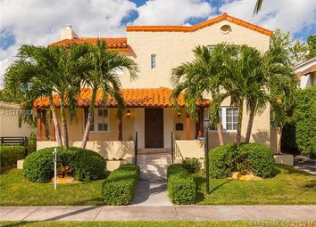 Thumbnail 4 bed property for sale in 1461 Certosa Ave, Coral Gables, Florida, United States Of America