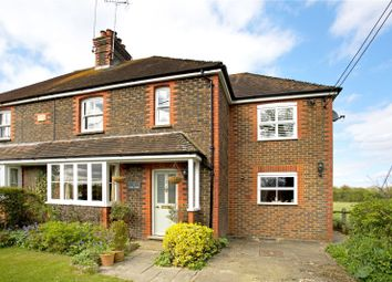 Thumbnail 3 bed semi-detached house for sale in Oakview, Two Mile Ash Road, Barns Green