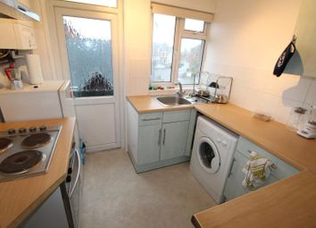 Thumbnail 2 bedroom flat to rent in Melrose Avenue, Penylan, Cardiff