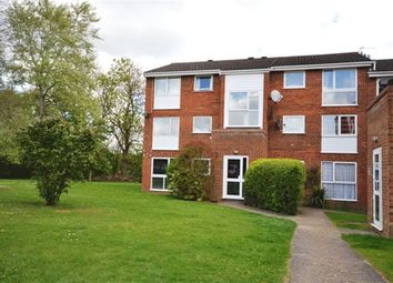 Thumbnail 2 bedroom flat to rent in Nightingale Walk, Hemel Hempstead