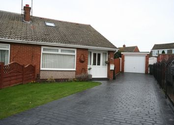 Thumbnail 3 bed semi-detached house for sale in Wellspring Close, Acklam, Middlesbrough