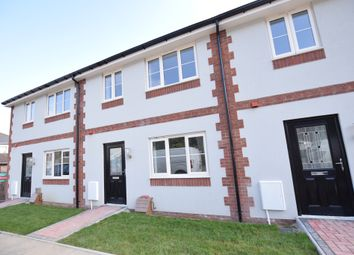 Thumbnail 3 bedroom terraced house for sale in Gelynos Avenue, Argoed, Blackwood