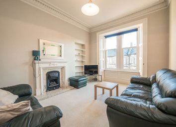 Thumbnail 1 bed flat to rent in Comely Bank Place, Stockbridge
