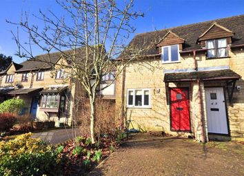 The Old Common, Chalford, Stroud GL6. 2 bed end terrace house for sale