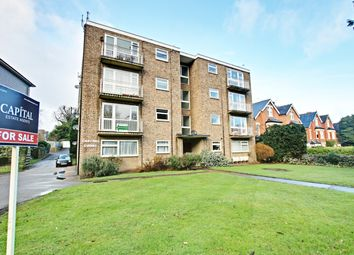 Thumbnail 1 bedroom flat for sale in Shortlands Road, Bromley