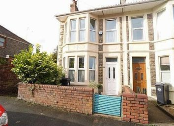 Thumbnail 2 bed property for sale in Cassell Road, Fishponds, Bristol
