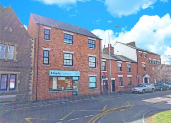 Thumbnail 2 bedroom flat to rent in The Beauchief Apartments, 26A Pinfold Gate, Loughborough, Leicestershire