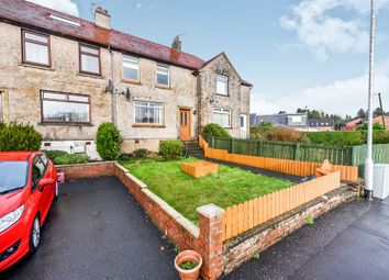 Thumbnail 2 bed terraced house for sale in West Campbell Street, Newmilns