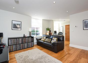 Thumbnail 1 bed flat for sale in Trenchard Lane, Caversfield, The Garden Quarter