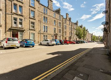 Thumbnail 2 bed flat for sale in Baldovan Terrace, Dundee, Angus