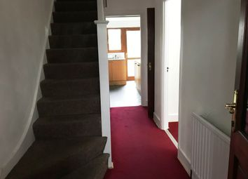 Thumbnail 3 bed terraced house to rent in New Road, Ilford, Essex