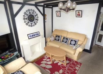 Thumbnail 2 bedroom terraced house for sale in Rutland Street, Pear Tree, Derby