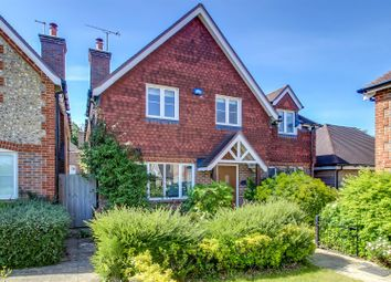 Horizon Close, Brasted, Westerham TN16. 4 bed detached house for sale