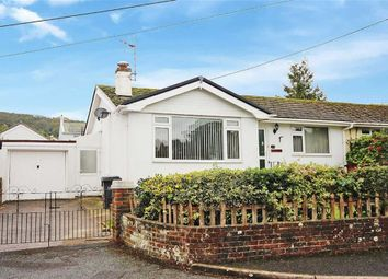 Thumbnail 2 bed semi-detached bungalow for sale in Pine Close, Higher Brixham, Brixham