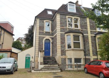 Thumbnail 3 bed flat to rent in North Road, St. Andrews, Bristol