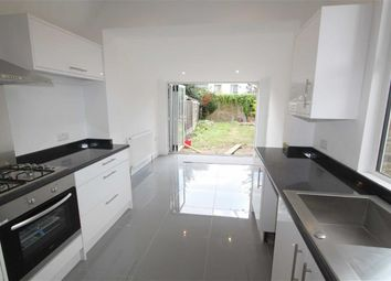 Thumbnail 3 bed semi-detached house to rent in Stromness Place, Southend-On-Sea, Essex