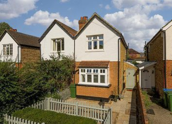 Norfolk Road, Claygate, Esher KT10. 2 bed semi-detached house