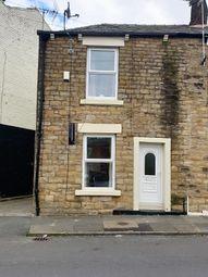 2 bed end terrace house to rent in Tatton Street, Stalybridge SK15