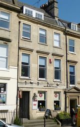 Thumbnail Restaurant/cafe for sale in Gay Street, Bath