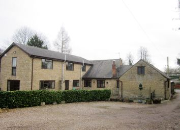 Thumbnail 5 bed property to rent in Main Street, Cosgrove, Milton Keynes