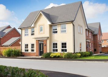 "Thumbnail 3 bed semi-detached house for sale in ""Morpeth II"" at Filter Bed Way, Sandbach"