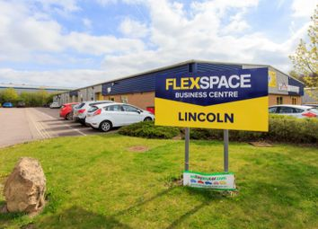 Thumbnail Office to let in Roman Way, South Hykeham, Lincoln