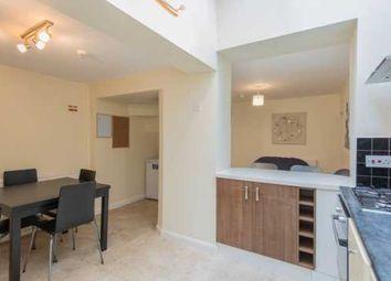 Thumbnail 4 bed terraced house to rent in Cae Llepa, Bangor, Gwynedd