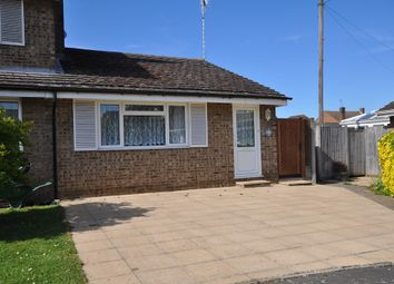 Thumbnail 2 bed detached bungalow to rent in Alsa Gardens, Elsenham, Bishop's Stortford