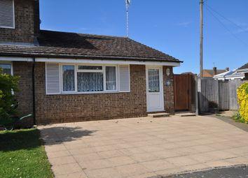 Thumbnail 2 bed detached bungalow to rent in Alsa Gardens, Elsenham, Bishop's Stortford