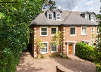 6 bed semi-detached house for sale in Hanger Hill, Weybridge KT13