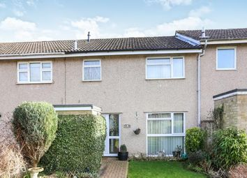 Thumbnail 3 bedroom terraced house for sale in Hardy Close, Hitchin, Hertfordshire, Enland