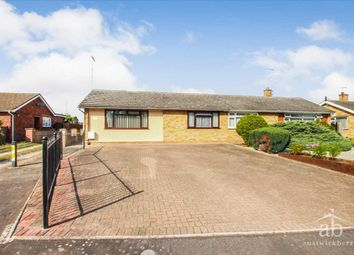 3 bed bungalow for sale in Bodmin Close, Kesgrave, Ipswich IP5