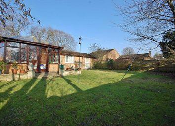 Thumbnail 5 bed detached bungalow for sale in Oakwood Drive, Ravenshead, Nottingham