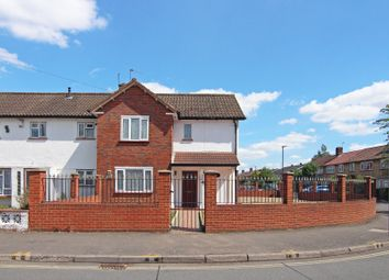 Thumbnail 3 bed semi-detached house to rent in Hampton Road West, Feltham