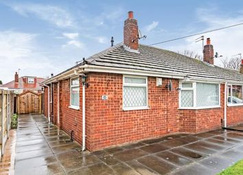 2 bed bungalow for sale in Wildwood Grove, Paddington, Warrington, Cheshire WA1