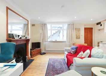 Thumbnail 1 bed flat to rent in Garden Flat, Chalcot Crescent