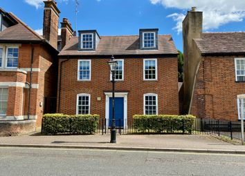 Thumbnail 1 bedroom flat for sale in Mountfield Way, St. Mary Cray, Orpington