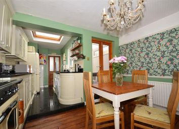Thumbnail 3 bed terraced house for sale in Holborough Road, Snodland, Kent