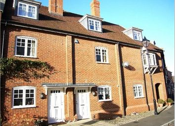 Thumbnail 3 bed terraced house to rent in Coopers Lane, Abingdon