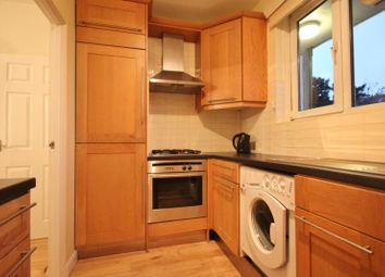 Thumbnail 2 bed flat to rent in Windlesham Grove, Southfields