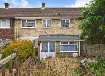 Thumbnail 3 bed terraced house for sale in Gloucester Road, Ventnor, Isle Of Wight