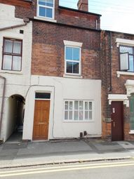 Thumbnail 1 bed flat to rent in Market Street, Ilkeston
