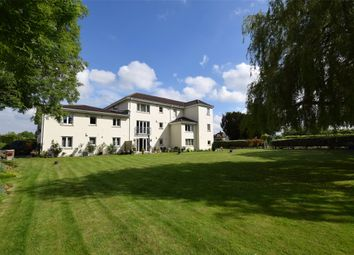 Thumbnail 2 bed flat for sale in Bath Road, Saltford, Bristol