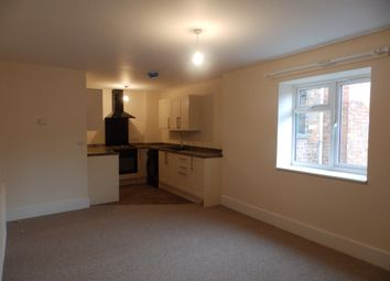 2 bed flat to rent in Church Gate, Leicester LE1