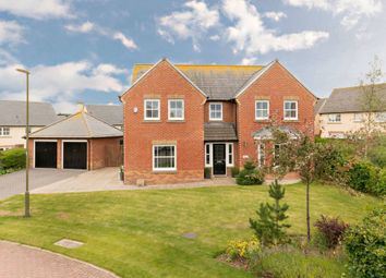 Thumbnail 5 bed detached house for sale in 5 Villa Dean, Rosewell, Midlothian