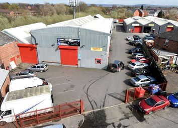 Thumbnail Commercial property for sale in Units 10, 12 & 14 Enterprise Trading Estate, Lees Street, Gorton, Manchester, Greater Manchester
