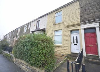 Thumbnail 2 bed terraced house for sale in Whalley Road, Clayton Le Moors, Accrington