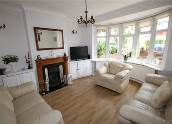 Thumbnail 3 bed semi-detached house for sale in Ellison Road, Streatham
